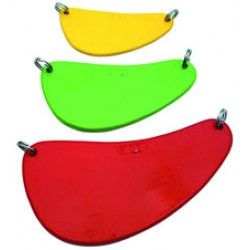 Trolling Rudders 3-Pack - Assorted